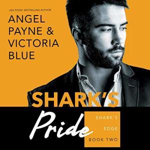 Shark's Pride audiobook cover art