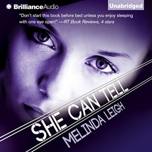 She Can Tell audiobook cover art