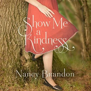 Show Me a Kindness audiobook cover art