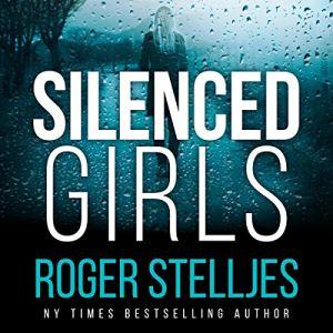 Silenced Girls audiobook cover art