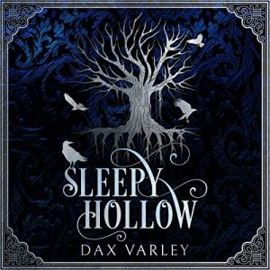 Sleepy Hollow audiobook cover art