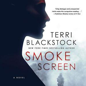 Smoke Screen audiobook cover art