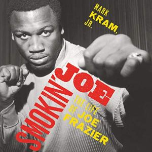 Smokin' Joe audiobook cover art