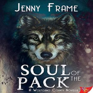Soul of the Pack audiobook cover art