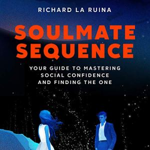 Soulmate Sequence audiobook cover art