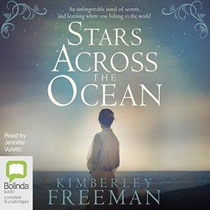Stars Across the Ocean audiobook cover art