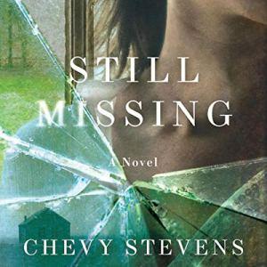 Still Missing audiobook cover art