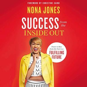 Success from the Inside Out audiobook cover art