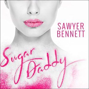 Sugar Daddy audiobook cover art