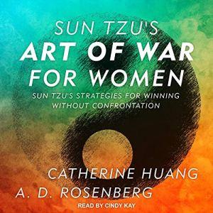 Sun Tzu's Art of War for Women audiobook cover art