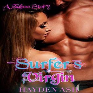 Surfer's Virgin audiobook cover art