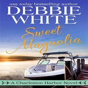 Sweet Magnolia audiobook cover art