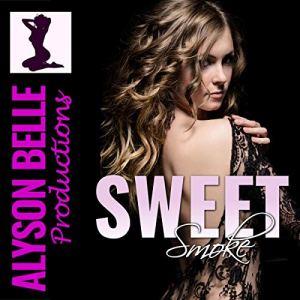 Sweet Smoke audiobook cover art