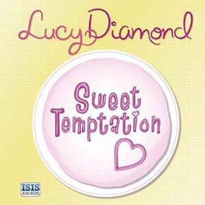 Sweet Temptation audiobook cover art