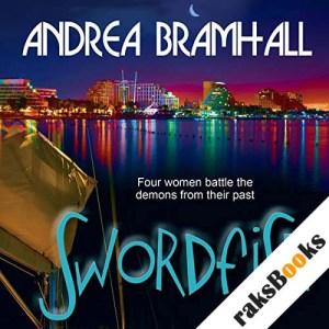 Swordfish audiobook cover art