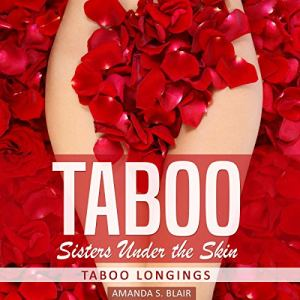 Taboo: Sisters Under the Skin audiobook cover art