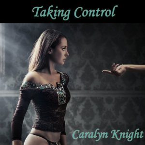 Taking Control audiobook cover art
