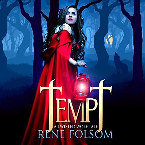 Tempt: A Twisted Wolf Tale audiobook cover art