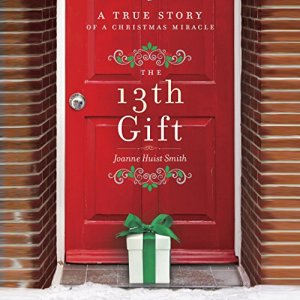 The 13th Gift audiobook cover art