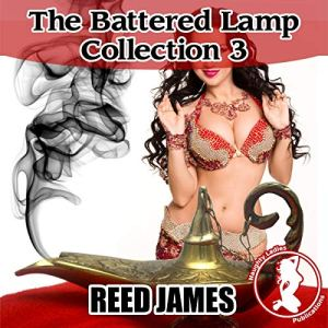 The Battered Lamp Collection 3 audiobook cover art