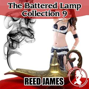The Battered Lamp Collection 9 audiobook cover art