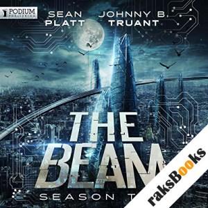 The Beam: Season 2 audiobook cover art