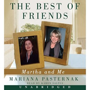 The Best of Friends audiobook cover art