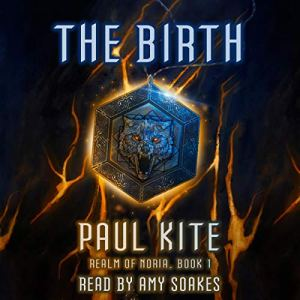 The Birth audiobook cover art