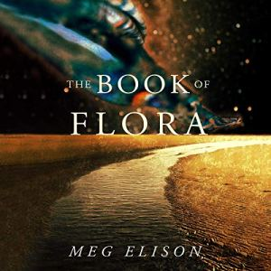 The Book of Flora audiobook cover art