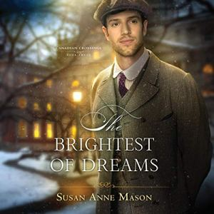 The Brightest of Dreams audiobook cover art