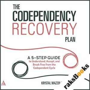 The Codependency Recovery Plan audiobook cover art