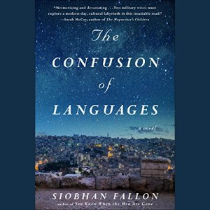 The Confusion of Languages audiobook cover art