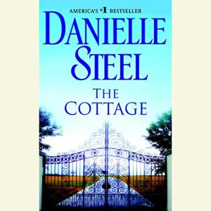 The Cottage audiobook cover art