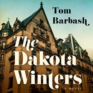 The Dakota Winters audiobook cover art