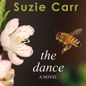 The Dance audiobook cover art
