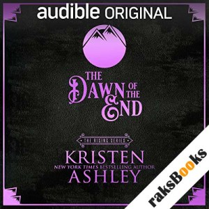 The Dawn of the End audiobook cover art