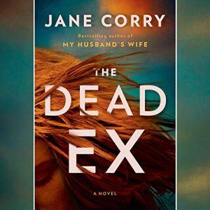 The Dead Ex audiobook cover art