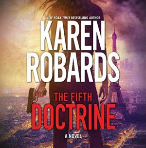 The Fifth Doctrine audiobook cover art