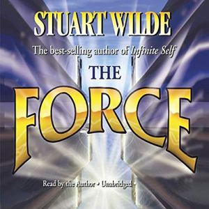 The Force audiobook cover art