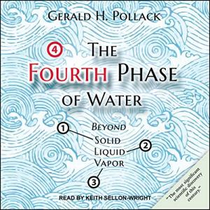 The Fourth Phase of Water audiobook cover art