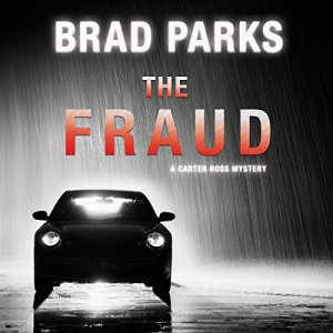 The Fraud audiobook cover art