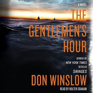 The Gentlemen's Hour audiobook cover art