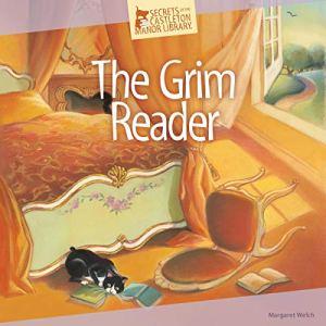 The Grim Reader audiobook cover art