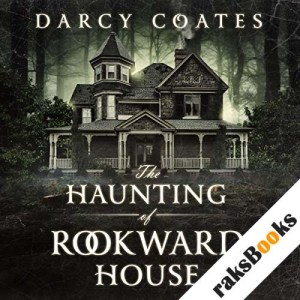 The Haunting of Rookward House audiobook cover art