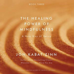 The Healing Power of Mindfulness audiobook cover art