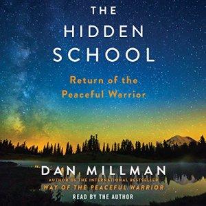 The Hidden School audiobook cover art