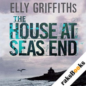 The House at Sea's End audiobook cover art