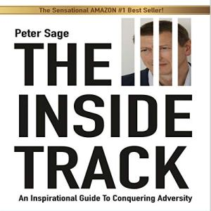 The Inside Track audiobook cover art