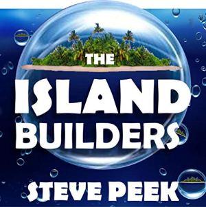 The Island Builders audiobook cover art