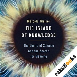 The Island of Knowledge audiobook cover art